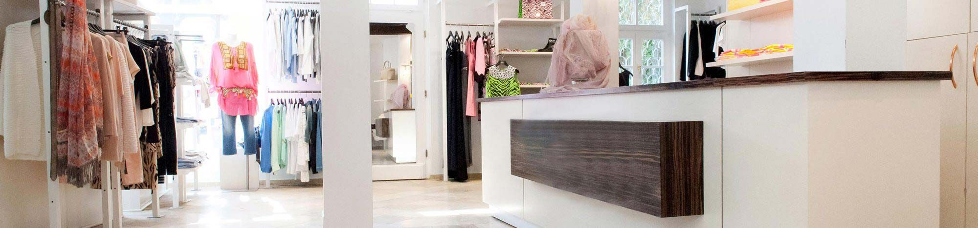 Boutique en Vogue in Recklinghausen
